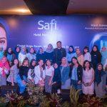 Gathering Safi Skincare di Bandung