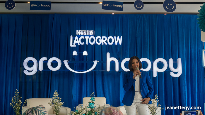 grow happy ala lactogrow