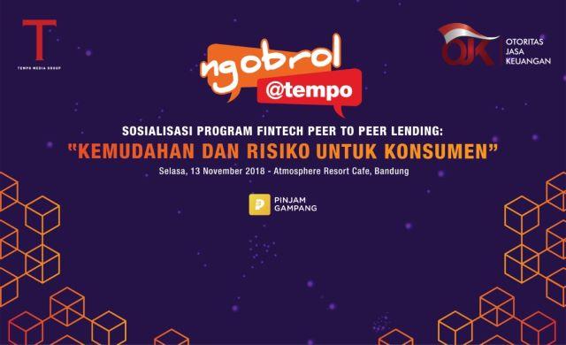 fintech peer to peer lending