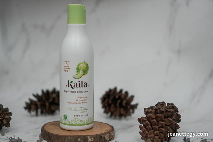 Kaila Body Lotion