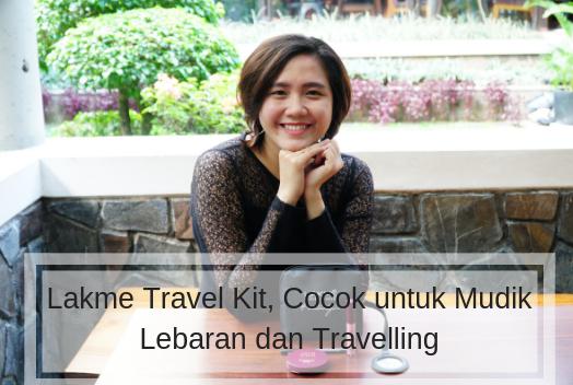 Lakme Travel Kit