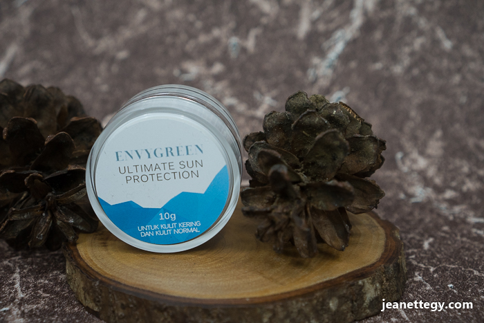 Envygreen Brightening Series
