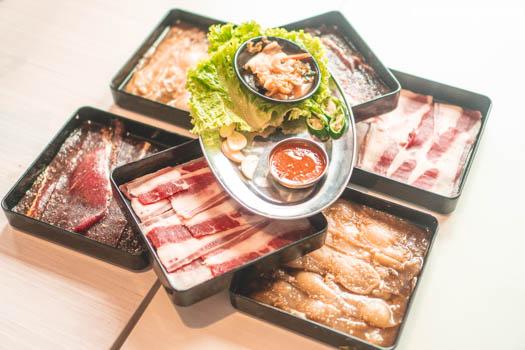 Fat Oppa Korean BBQ Cabang Cimahi