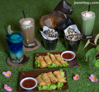 Gorilla Coffee and Eatery