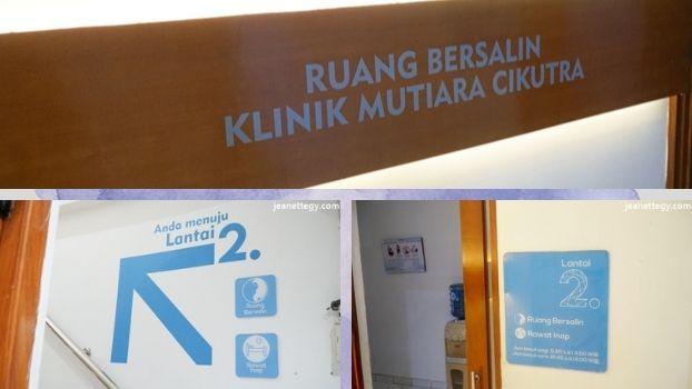 Klinik Mutiara Cikutra