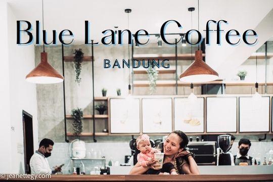 coffee shop instagramable di bandung