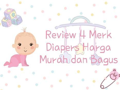 diapers murah