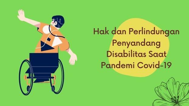 vaksinasi untuk disabilitas